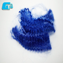 dope dyed polyester staple fiber, 100% virgin grade
