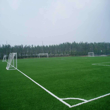 Popular Green Grass Soccer Artificial Turf Price for Sale