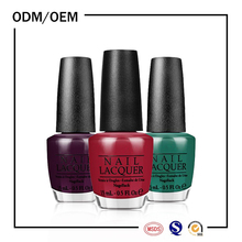 China Factory OEM Custom Logo 694 Color Bulk Nail Varnish Wholesale Brands Non Toxic Private Label Nail Polish