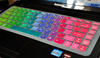 custom silicone keyboard cover free skins for laptops