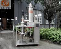 micronizer Superfine Powder Lab jet Jet Mill/ flour mill machinery