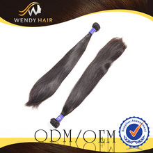 new product hair extension fast shipping brazilian human hair sew in weave