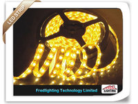 customized product 7.2W/meter waterproof led lighting strip with CE and APPROVED