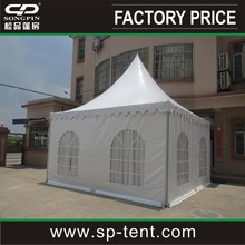 5m width white event canopy pogoda tent and marquee for sale