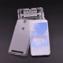 Soft TPU Back Cover Case for Elephone P8000