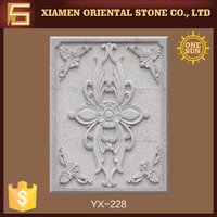 China factory supplies fancy hand carved stone relief carving