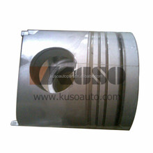 engine piston assy alfin type good quality for hino EF750 old model