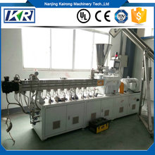 PLA/ABS Filament Extruder/LLDPE Stretch Film Extrusion Machine/PVC Granulating Machinery Price