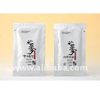 White's Black Ginseng 99% concentrate Health Food