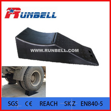 Heavy Duty Tandem Car Truck Wheel Tire Changing Ramps