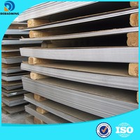 Factory Price ASTM ANSI standard GB standard stainless steel sheet plate