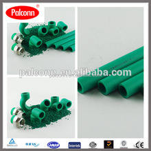 types of plastic water tube factory supply ppr pipe