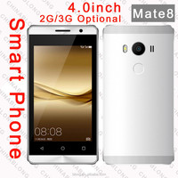 4.0INCH android Slim And Stylish Mobile Phone,No Brand Smart Phone