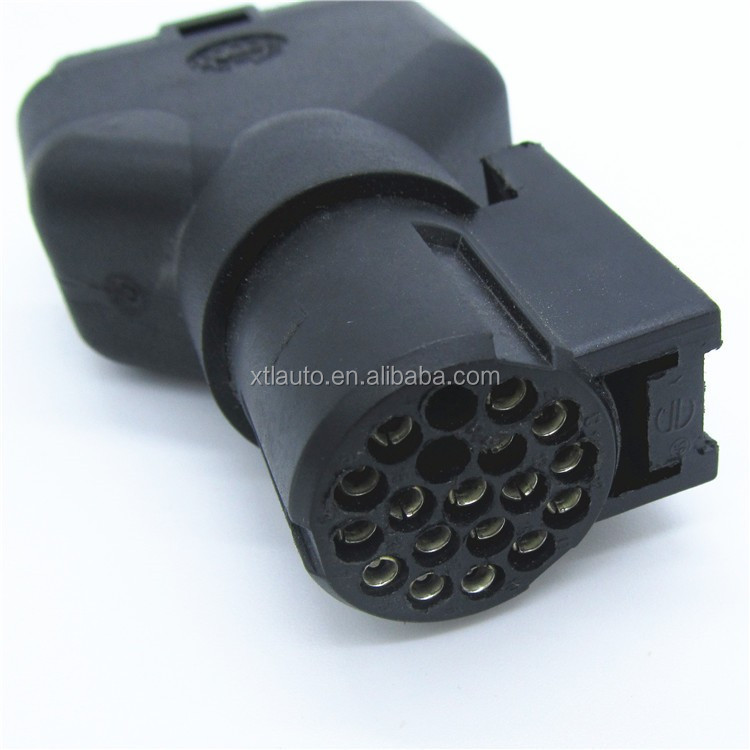 Top Quality With High Performance OBD2 16PIN Connector for GM TECH2 Diagnostic Tool