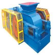 Double Roller Stone Crusher For Sale