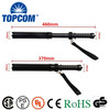 Telescopic Best Military Grade Baton XPE Power Police Rechargeable Flashlight