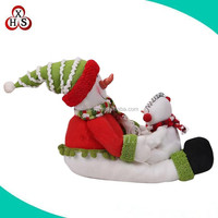 2016 cute hot sale soft wholesale customed plush toys stuffed christmas elf plush toy
