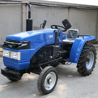 4wd 4x4 diesel mini tractor hot sale cheap price