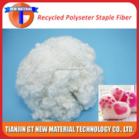 3D~15D recycled polyester staple fiber price