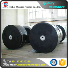 Wear Resistant Natural Rubber Professional Conveyor Belt Importers