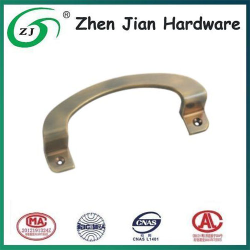 Aluminium door pull handle luxury door handle for sliding door