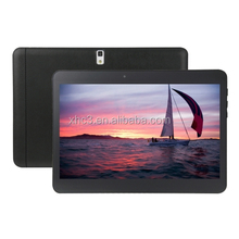 High quality 10 inch 3G android 4.4 tablet pc wholesale MT6582 Quad Core 1.3GHz tablet