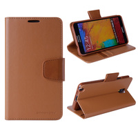 desk stand wallet card slot holder pouch leather case for nokia xl