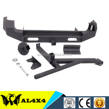manufactuer price steel bumper front for suzuki jimny suv 4x4 car auto fitting