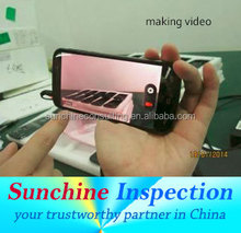 mobile phone quality inspection service in China /mobile phone quality control service / inspection agency