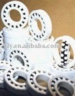 Al2o3 alumina oxide and zirconia ceramic bearing