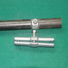 Scaffolding Drop Forged Inner Joint Pin for Construction