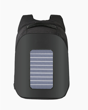 Low Price Popular Outdoor Solar Panel Backpack With USB Charger
