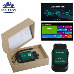 100% Original Vpecker EasyDiag Diagnostic Tool Auto Diag Better Than Launch X431 idiag Update Online VPECKER Easydiag Wireless