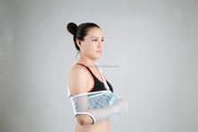 DeAo colourful beathable adjustable cool type Pouch Arm Sling