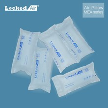 Locked Air inflatable air buffer film with strong protecting