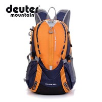 new design outdoor hiking bag new design waterproof camping backpack