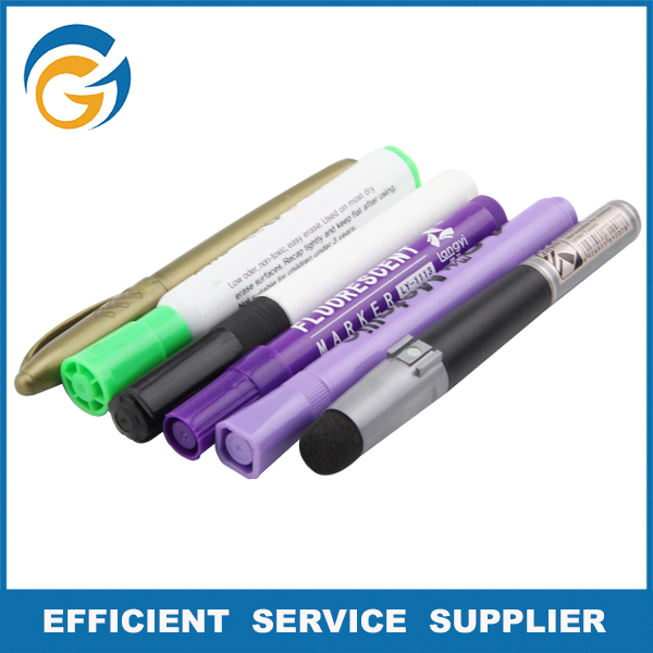 China Manufacture Non-Toxic Permanent Marker