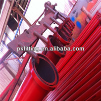 7.China Concrete Pump Spare Parts And Concrete Pump Pipe