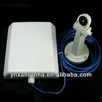 High power wifi antenna adapter with 14dBi panel antenna 2000mW