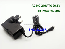 Best Price! BS DC 5V 2A AC Adapter Charger Power Supply ac dc adapter For LED Strip Wireless Router mobile phone LED driver
