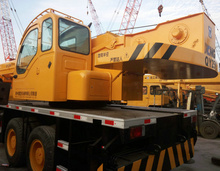 Used XCMG QY50K-I 50ton 100% made in china ace crane for sale