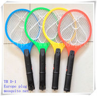 hot selling mosquito tennis racket