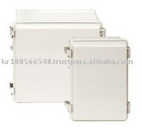 IP66/67 Waterproof plastic enclosure for electronic
