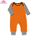 Halloween Infants & Toddlers Clothing Fashion Baby Clothes Rompers Winter Blank Baby Onesie