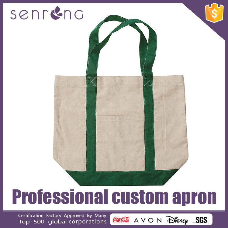 Advertising Cotton Bags Promotion Cotton Canvas Tote Bags