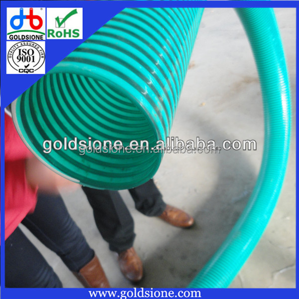 PVC High Quality Multi Size Available Suction Pipe