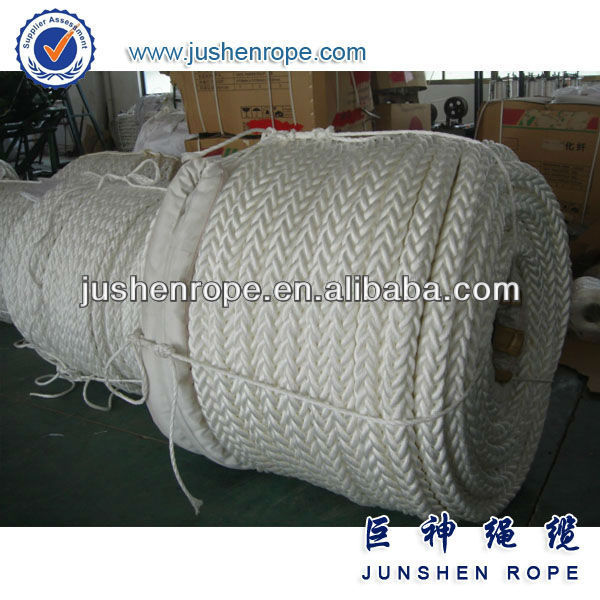 Polypropylene & Polyester mixture rope Impa code 21 15 36