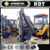 Changlin Heavy construction equipment underground mining loader WZC20