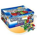 Bubble & Chewing Gums
