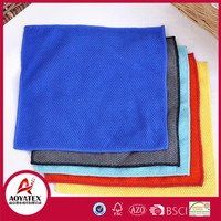 100% polyester microfiber cleaning ,cheap chinese cleaning cloth,professonal clothing manfacturers